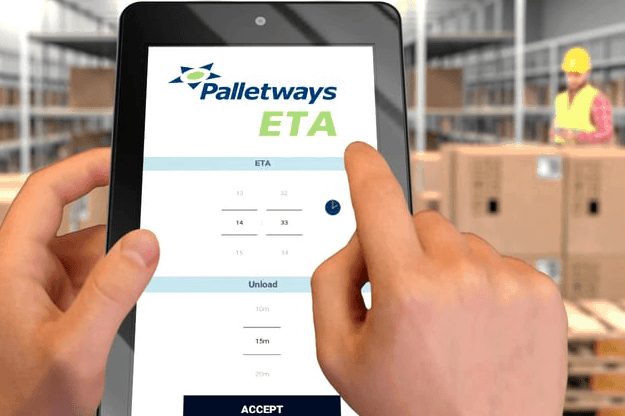 Palletways-ETA-in-action-