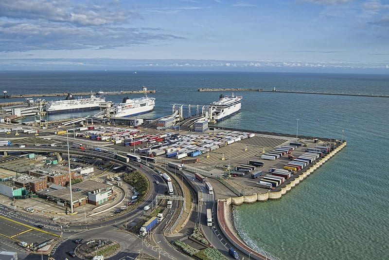 Customs Clearance Dover