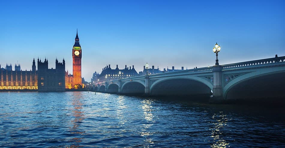 london freight forwarding