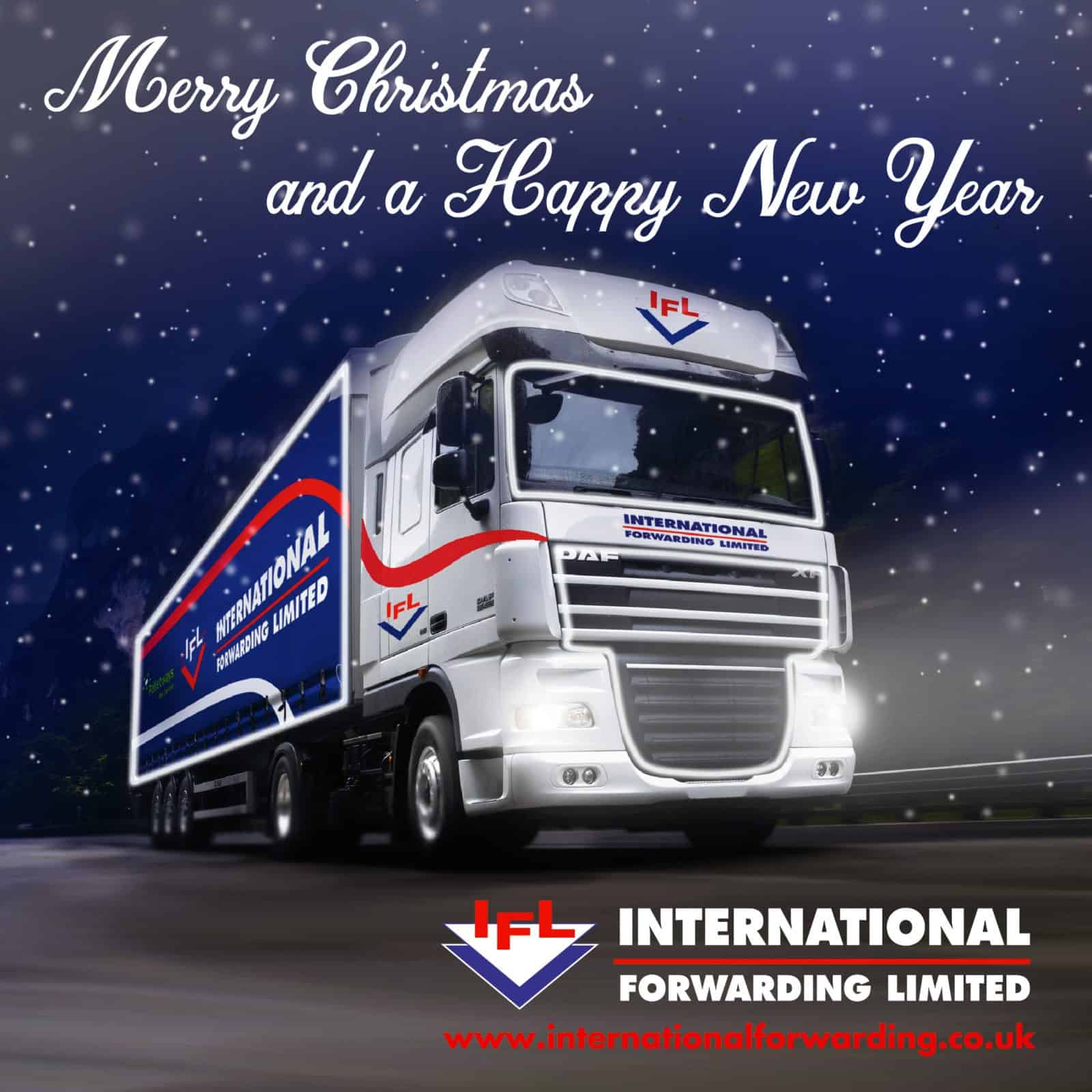 2018 in review – International Forwarding