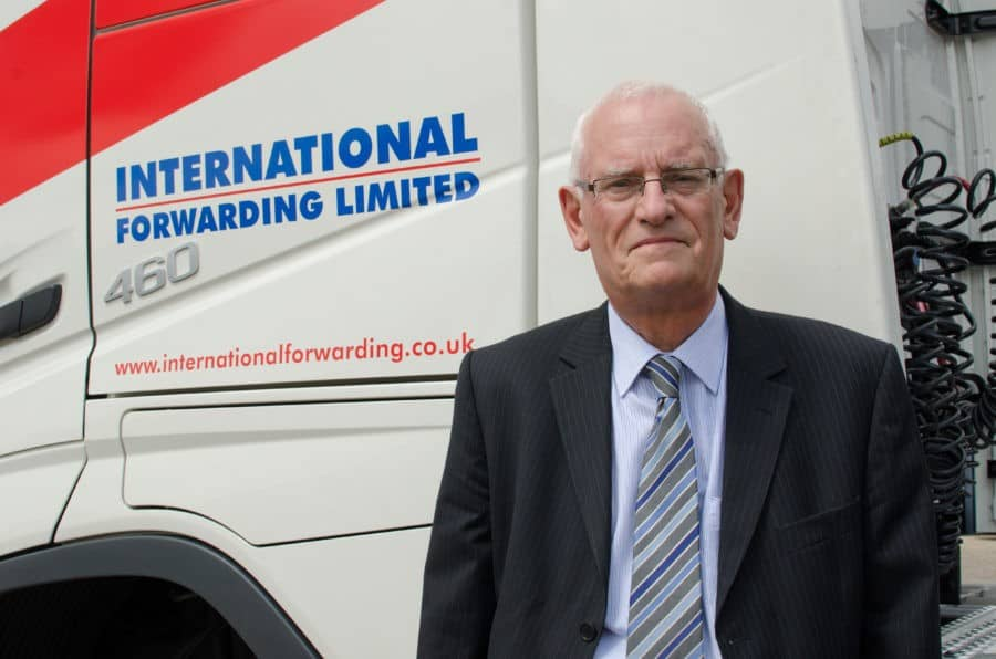 Roy Baker, IFL Director, on a no-deal Brexit