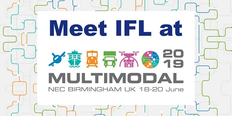 Meet IFL at Multimodal 2019