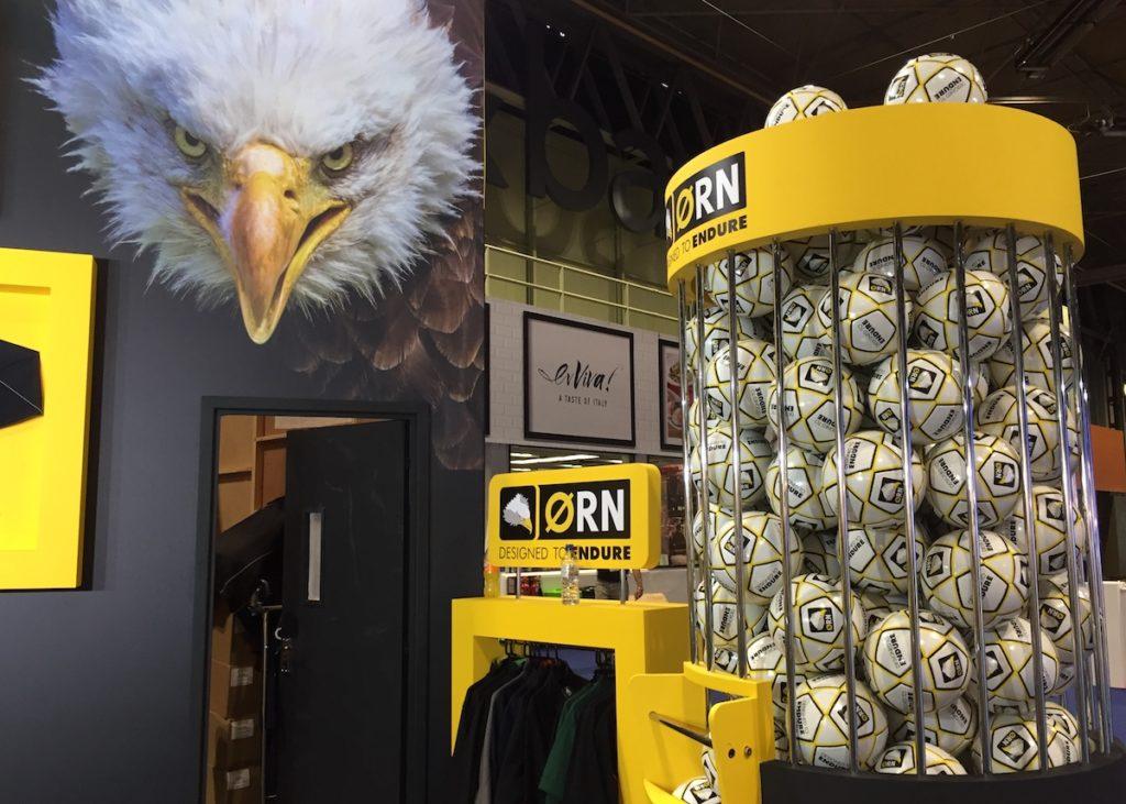 ORN clothing eagle
