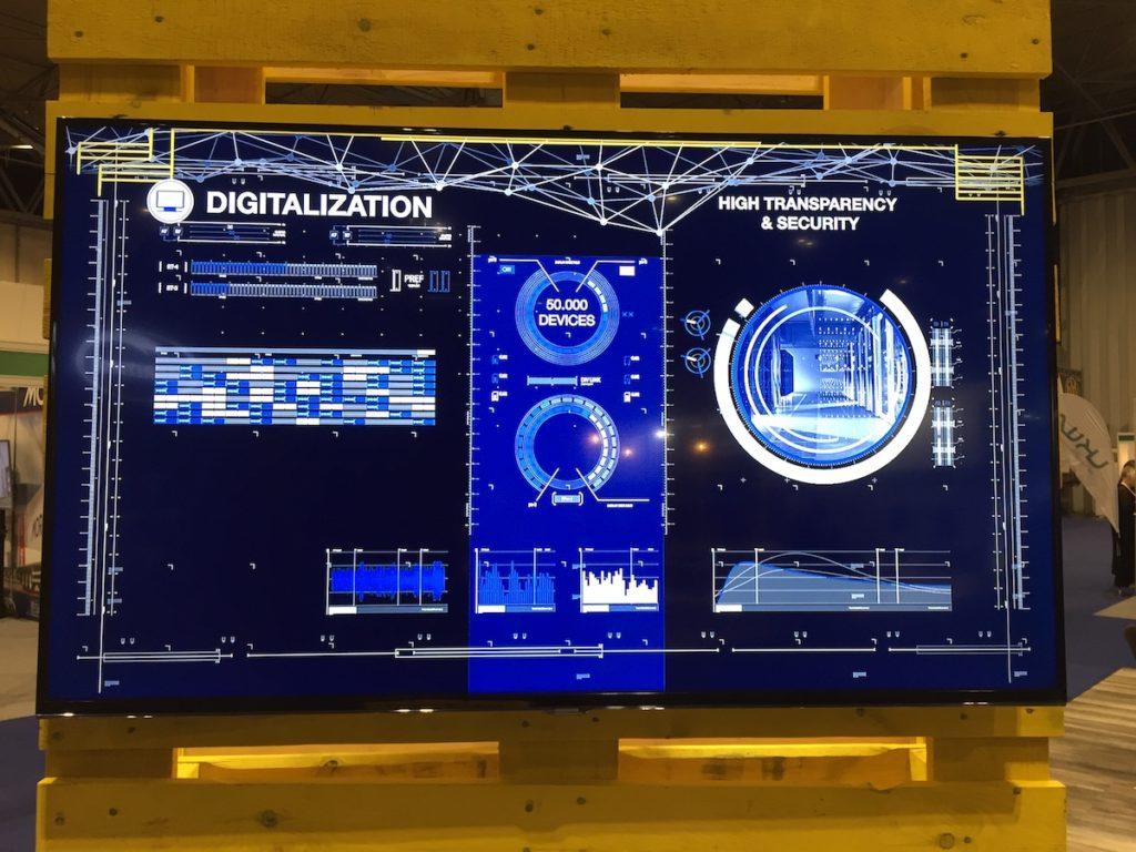 digitalisation freight