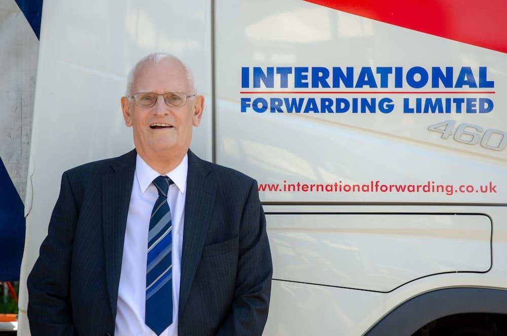 Roy Baker, IFL Director